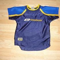 Reebok 2t Jersey Shirt Photo