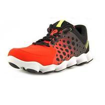 Reebok Atv19 Mens Size 11 Red Mesh Running Shoes New/display Photo