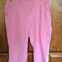Reebok Capri Sweatpants Avon Walk Photo