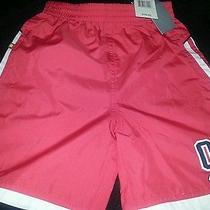 Reebok Children's Boys Swim Trunks Size Medium M 5/6 Photo