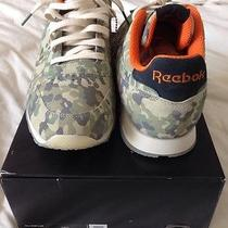 Reebok Cl Lthr Lux Photo