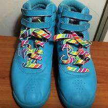 Reebok Classic Sneakers Photo