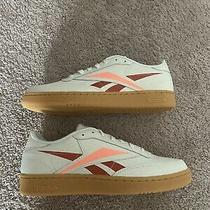 Reebok Club Classic Vector (Mens Size 12) Athletic Casual Sneaker Shoe Photo