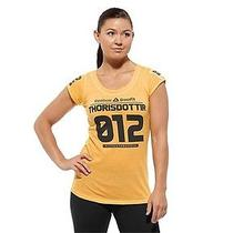 Reebok Crossfit Annie Games Jersey - Z76453 - Medium Photo