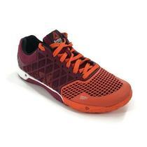 Reebok Crossfit Cf74 Nano 4.0 Womens Sz 6.5 Cf Workout Red Cross Training Shoes Photo