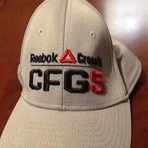 Reebok Crossfit Fitted Cap  Limited Edition Flex Fit S/m Photo