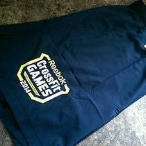 Reebok Crossfit Games Shorts Size L Photo