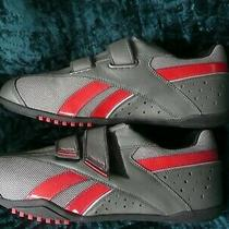 Reebok Cyclosport Shoes - a Rare