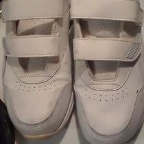 Reebok Dmx Max White Walking Casual Athletic Comfort Shoe  8 Uk 5.5 Eur 38.5 Photo