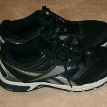 Reebok Dmx Ride Running Shoes - Mens Size 11.5 -  Blue/gray Photo