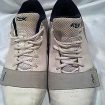 Reebok Dmx White/gray Sneakers Size Men's 10 Us  Photo