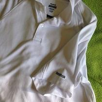Reebok Dry Fit Polo Large Photo