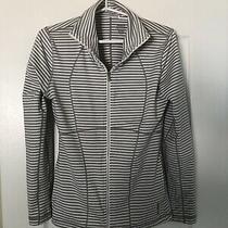 Reebok Gray Full Zip Jacket Size Large Stylish Nice Photo