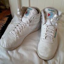 Reebok Hi-Tops Us Women's Size 9 Photo
