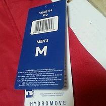 Reebok Hydromove Red Shirt Nwt Red Photo