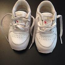 Reebok Infant Lowtop Sneakers Photo