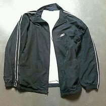 Reebok Jacket Size Large Photo