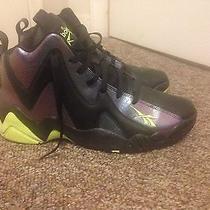 Reebok Kamikaze 2 Sneakers Photo