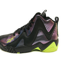Reebok Kamikaze Ii Mid Photo