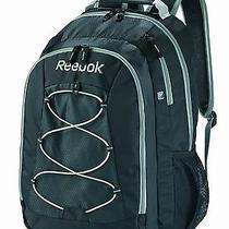 Reebok Keenan Backpack Black One Size Reebok Photo