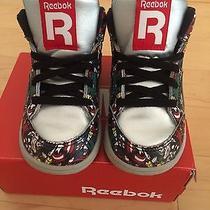 Reebok Marvel Sneakers Photo