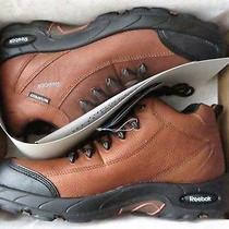 Reebok Men's Tiahawk Rb4444 Work Boot Size 11m Photo