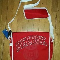 Reebok Messenger Bag Photo