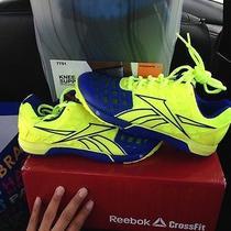 Reebok Nano 3.0 Women Photo