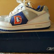 Reebok Nfl Retro  Recline Shoes Photo