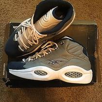 Reebok Question Mid Photo