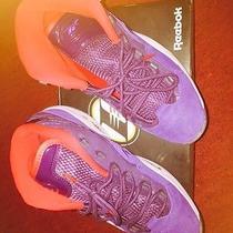 Reebok Question Mid - Purple Ink/fearless Purple Photo