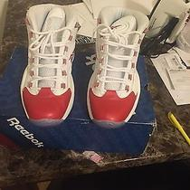 Reebok Question Mid Retro Photo