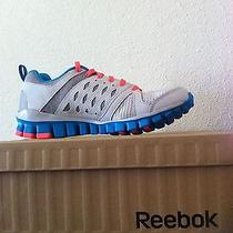 Reebok Realflex Advance 2.0 Cross-Trainers - Women Size 7.5 Photo