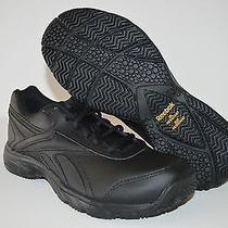 Reebok Reeshift Dmx Ride Slip Resistant Women's Shoes Size Us 6.5 Uk 4 Eur 37 Photo