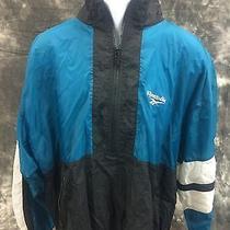 Reebok Retro Windbreaker Sports Jacket  Photo