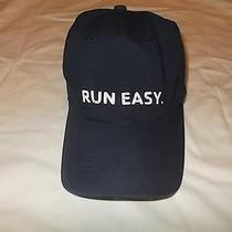 Reebok Run Easy I Am What I Am Hat Cap New Photo
