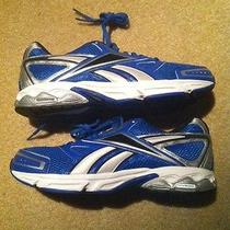 Reebok Running Shoes Photo