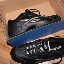 Reebok Shoes Man Photo