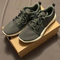 Reebok Size 8.5 Hydrorush Tr Chalk Green/sandgreen Olive Athletic Sneakers New Photo
