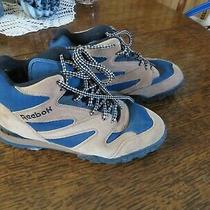 Reebok Sneakers/boot Womans Size 9 1/2 Worn Only a Couple Times Photo