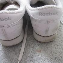 Reebok Sneakers Classic Size 8  Photo