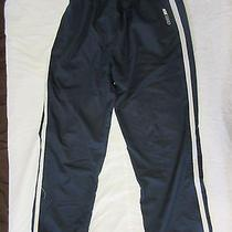 Reebok Sport Sweatshirt and Pants  Photo