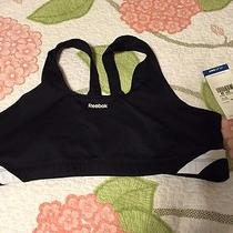 Reebok Sports Bra Photo