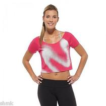 Reebok Spray Paint Crp Z71405 T-Shirts Tee Size M Photo