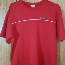 Reebok Tee Xl Red Photo