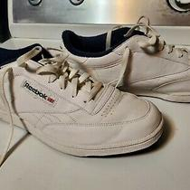 Reebok White Classics Men's Shoes Size 13 Sneakers Pre-Owned  Photo