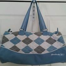 Reebok Woman's Duffle Bag Photo