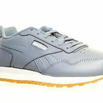 Reebok Womens Cl Harman Run Washed Indigo/lilac/white/gum Running Shoes Size 6 Photo