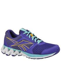 Reebok Womens Zigkick Alpha Running Sz 6m Photo