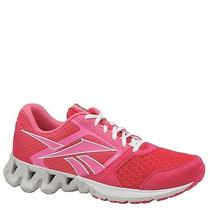 Reebok Womens Zigkick Alpha Running Sz 8m Photo